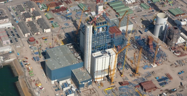 SARENS MAKZUME İS THE PRETENDER FOR HEAVY LOADS OF AKKUYU NUCLEAR ENERGY POWER PLANT PROJECT